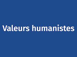 Valeurs humanistes